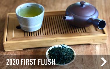 2020 first flush