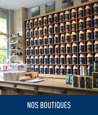 Nos boutiques