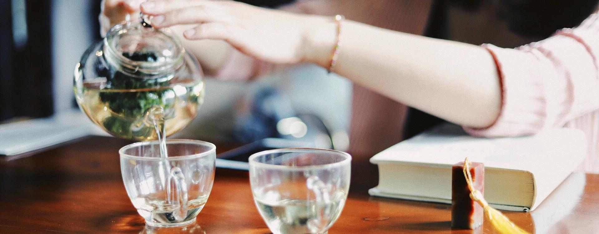 Thé et minceur: 6 infos pour y voir plus clair