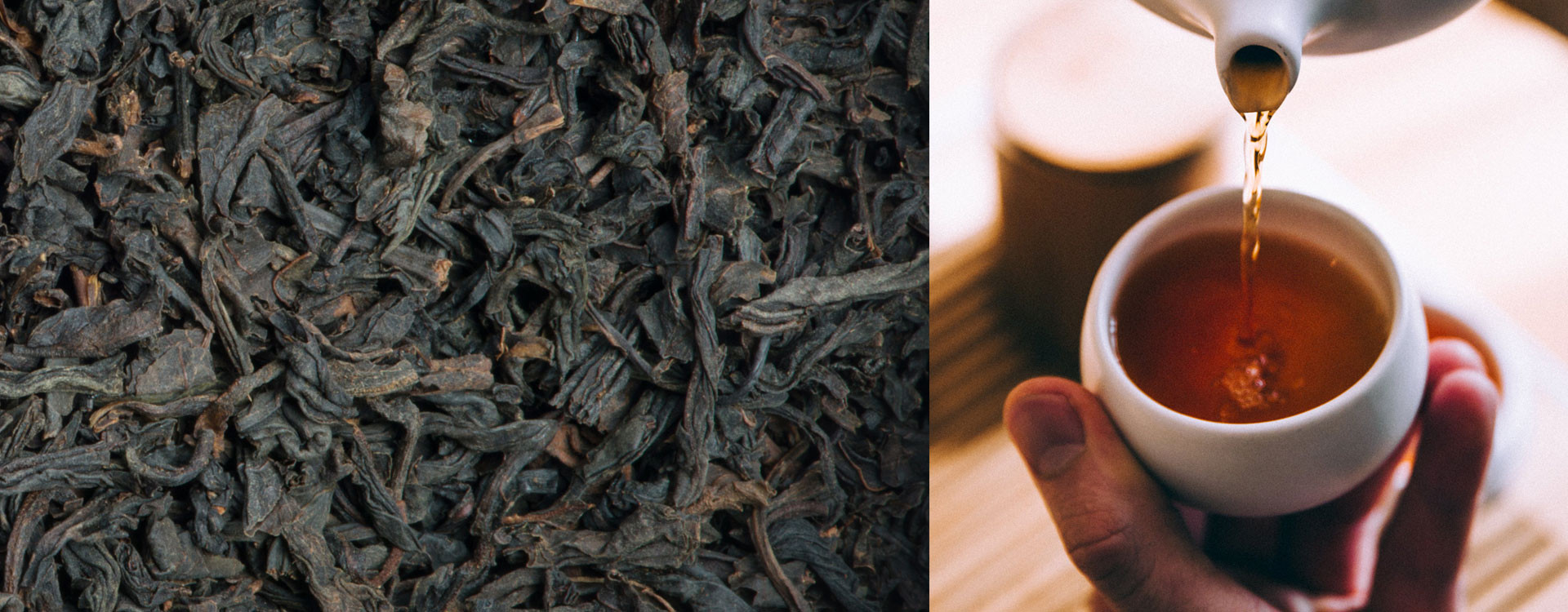 9 questions about Lapsang Souchong and smoked teas in general