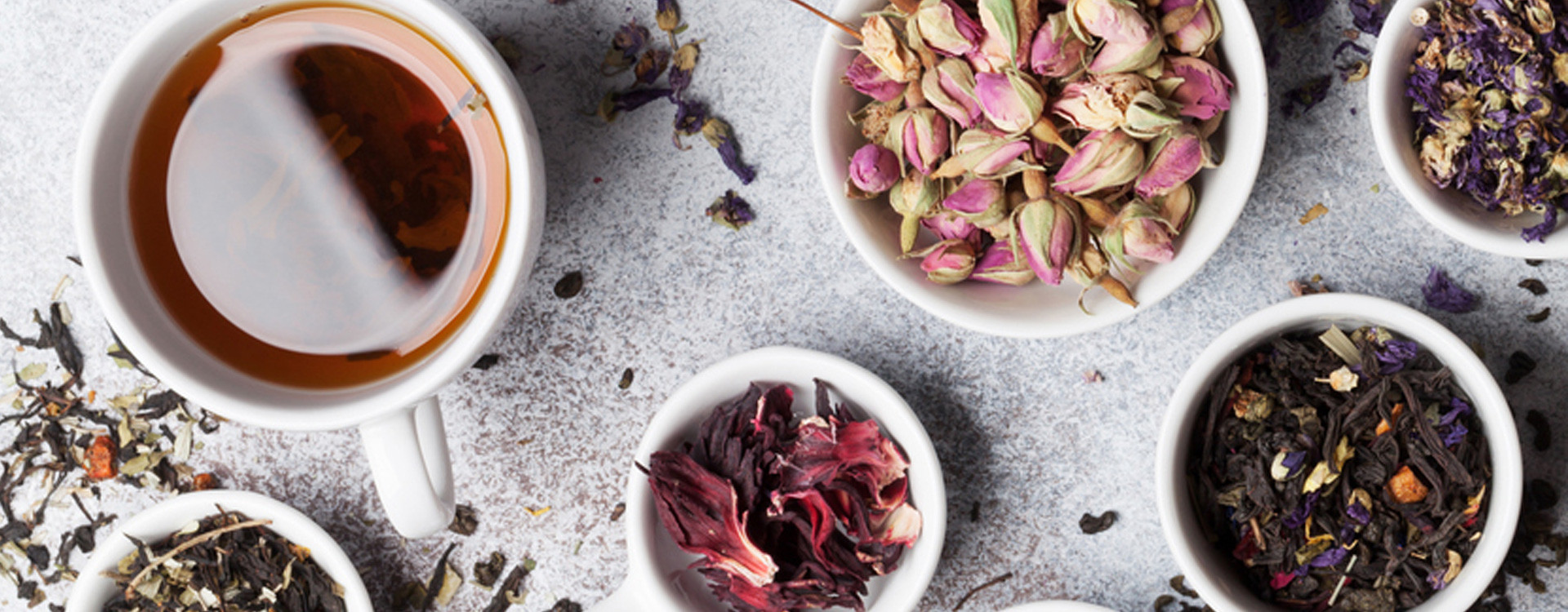 Comment bien infuser du thé en vrac ?